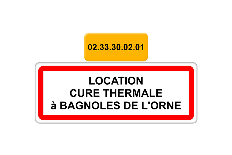 Agence Bagnoles Immobilier / Rental at the cure